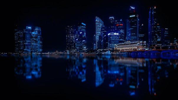 シンガポール生活のリアル